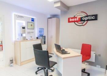 Cabinet Optometrie Vlahuță