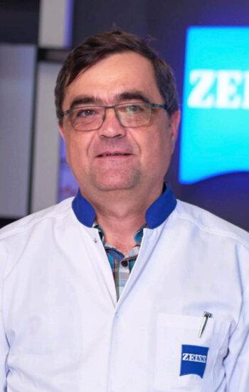 Cabinet Oftalmologic Zizin