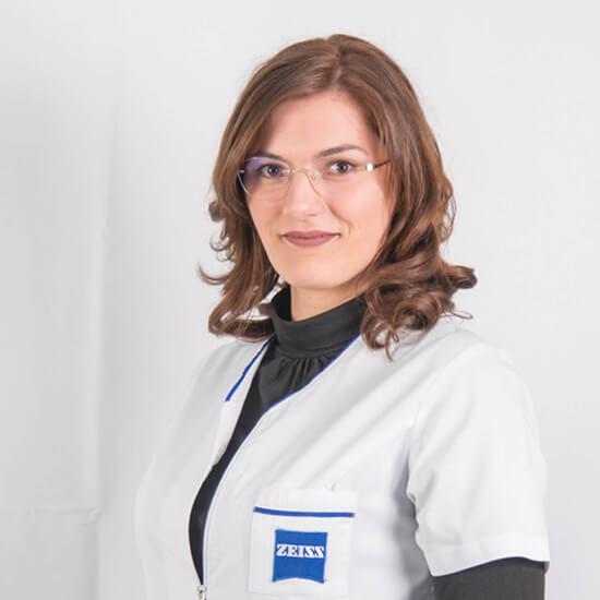 Clinică Oftalmologie Brașov